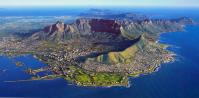 Joehooee, Kaapstad!