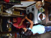 anne sydamerika 2009