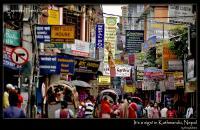 Rejsen til Asien 2012