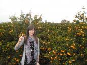 Anya's year in China