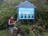 Ashley's Travelling Blog