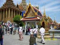 Christoffer & Emmas resa i Asien