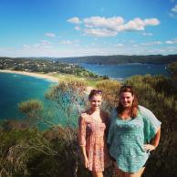 Australien tur