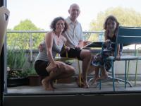 Bridgeland to Biel - A Year of Adventures