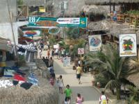 Notre Voyage En Equateur