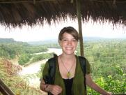 Becky's Amazon Adventure