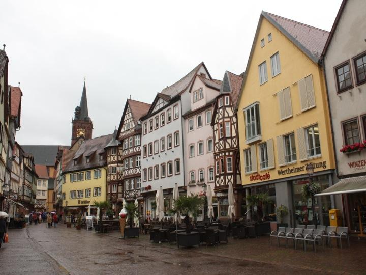 Three River Cruise from Amsterdam to Nuremberg - Rhine & Main