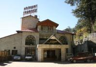 best hotel in manali