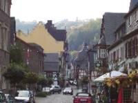 Betsy's Adventures in Nijmegen