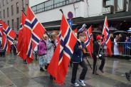 Praktik i Bergen 2012