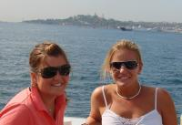 Betulcan Demirkiran's Travels , Trabzon tours , Ed