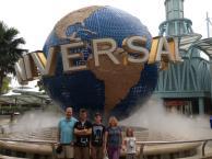 Singapore & Bali Aug 2013