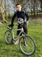 Biking Britain or Bust