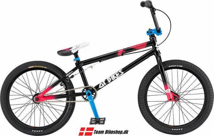 GT Bump Dirt BMX cykel - 2010 | bmxnewschill