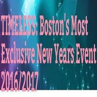 Boston New Years Party