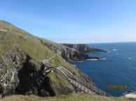 Bronwyn McLoughlin's Travels