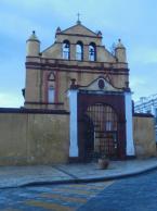 Cæcilie i Mexico