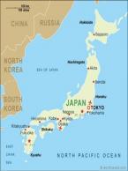 Japan Trip May 2012