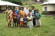 Christian i Vanuatu 2011