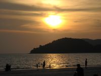sepp und caro in malaysia