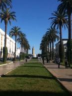 Voyage Espagne - Maroc