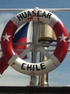 Chile Through Karina's Eyes