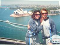 Chloe & James...Down Under and Beyond!!