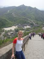 Christian og Nanna's tur til Asien