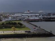 QM2 World Cruise 2012