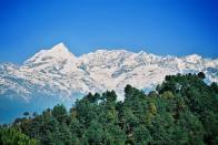 Nepal&Tibet