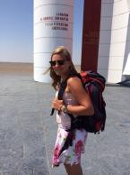 Claire Goes Peru!
