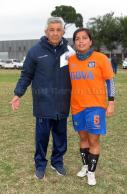Clara Lucia Tonnisen i Latinamerika