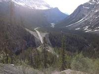 Travel Canada 2012