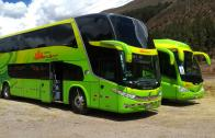 Cusco Puno Bus | Inka Express