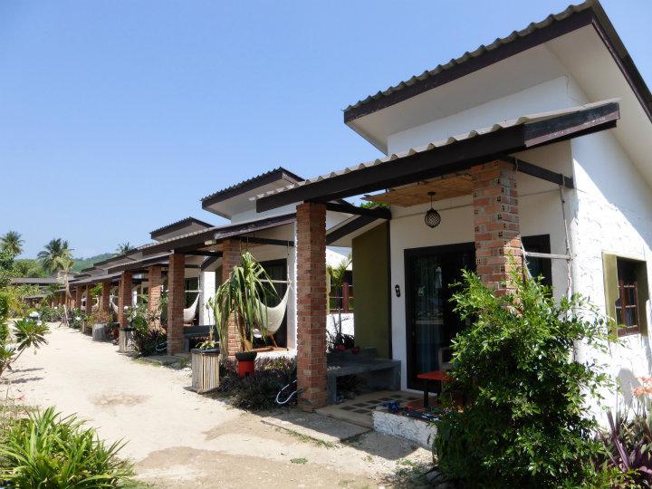 Coco lanta, (eco) resort