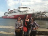 Tassie Trip 2011