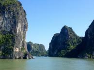 Thailand, Laos Og Vietnam