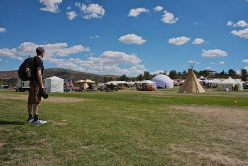 Festival @ Lake Watson