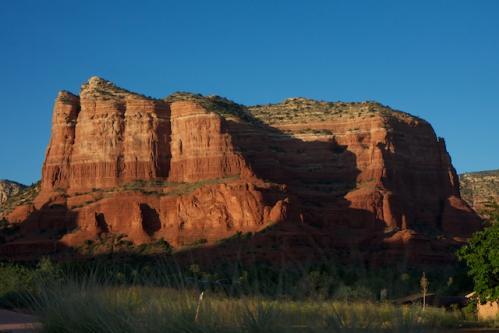 Sedona Red Rocks 2