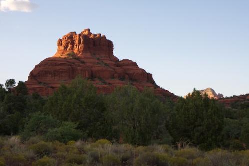 Sedona Red Rocks 3