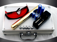 Specializing in Retail or Wholesale laser pointers