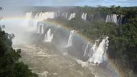 Bas en Sudamérica