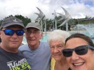 Doreen & Michaels World Trip