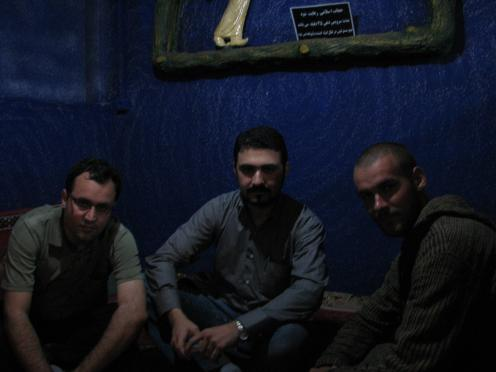 Mahmed, Mohammad, Eero