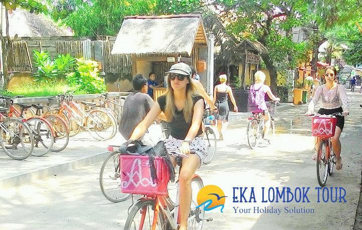 Eka Lombok Tour