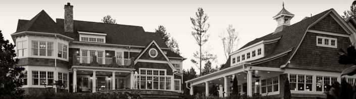 LUXE Homes Design+Build, llc.