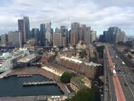 Emily's Study Abroad-Australia