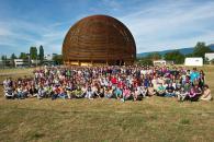 Matkalla fysiikan keskipisteeseen -  CERN