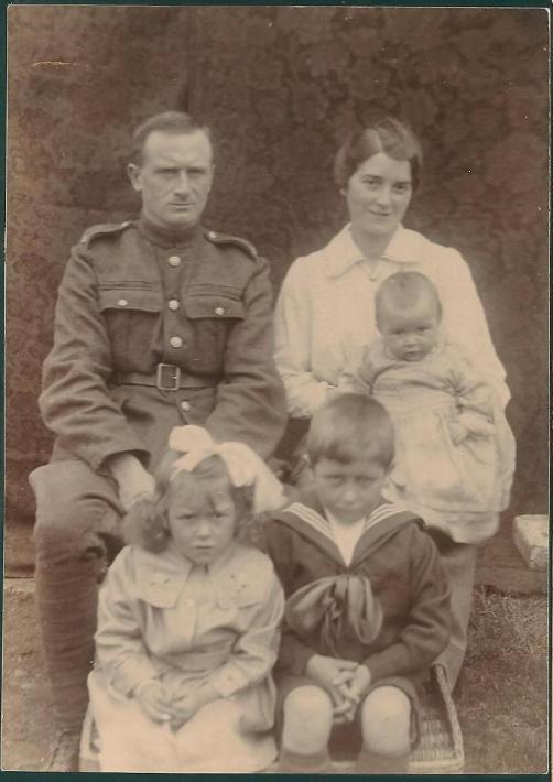 Livingston family