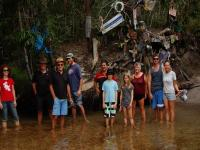 FIGJAM'S  CAPE  YORK  ADVENTURE